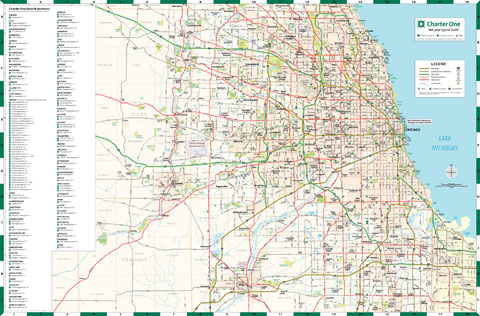 Regional Highway Maps  Beehive Mapping